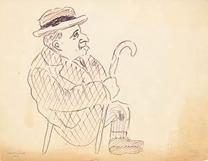 AMERIGO BARTOLI NATINGUERRATerni, 1890 - ...