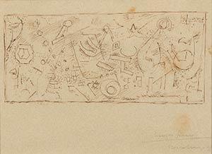 MOSES LEVYTunis, 1885 - Viareggio, ...