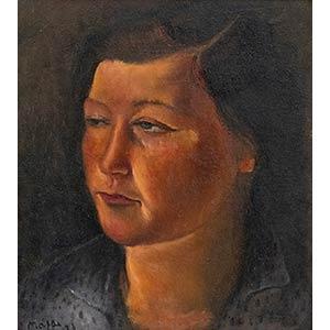 MARIO MAFAIRome, 1902 - 1965Antonietta ...