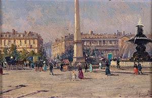 PIETRO SCOPPETTAAmalfi, 1863 - Naples, ...