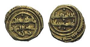 Italy, Sicily, Palermo. al-Zahir (AH 411-427 ...