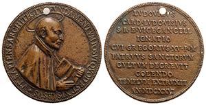Ludovico Ludovisi (1595–1632), Cardinale ...
