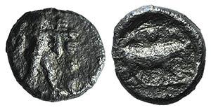 Northern Lucania, Poseidonia, c. 445-420 BC. ...