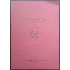 Amandry M., Coinage Production and Monetary ...