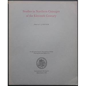 Becker C.J., Studies in Northern Coinages of ...