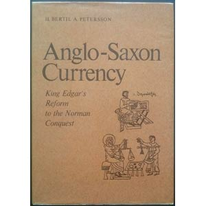 Bertil H., Petersson A., Anglo-Saxon ...