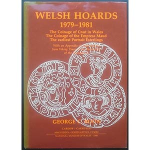 Boon G.C., Welsh Hoards 1979-1981 - The ...