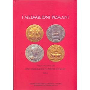 A.A.V.V. -  I Medaglioni Romani del ...