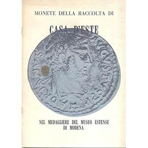 A.A.V.V. -  Monete della raccolta di Casa ...