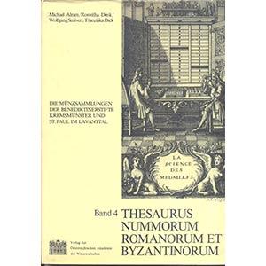 A.A.V.V. -  Thesaurus nummorum romano rum et ...