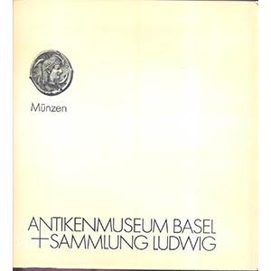 A.A.V.V. - Antikenmueseum Basel, Sammlung ...