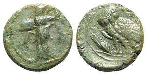 Southern Lucania, Metapontion, c. 225-200(?) ...