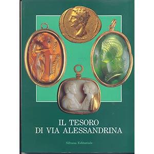 A.A.V.V. – Il tesoro di Via Alessandrina. ...