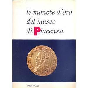 A.A.V.V. - Le monete doro del Museo di ...