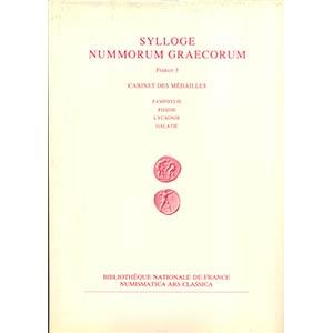 A.A.V.V. – Sylloge Nummorum Graecorum. ...