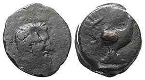 Bruttium, Lokroi Epizephyrioi, c. 350-325 ...