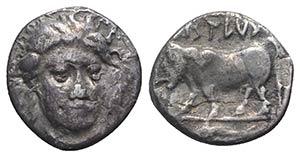 Southern Campania, Phistelia, c. 405-400 BC. ...