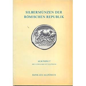 BANK LEU AG. – Auktion 17. Zurich, 3 – ...