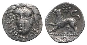 Southern Campania, Phistelia, c. 325-275 BC. ...