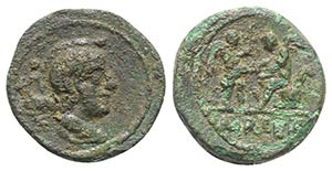 Central Italy(?), Uncertain mint, c. 2nd-1st ...
