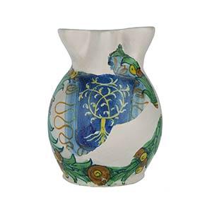 Mug  Rebuilt mug from fragments with ...