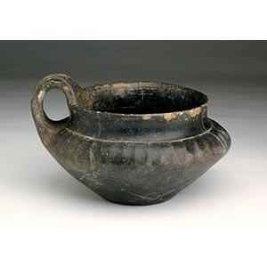Villanovan impasto kyathos, 8th-7th century ...