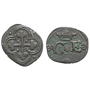 Italy, Savoia. Carlo Emanuele I (1580-1630). ...