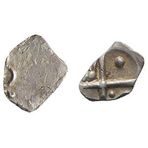 Celtic, Southern Gaul. Cadurci, c. 200-118 ...