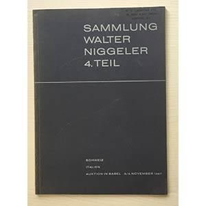 Bank Leu and Munzen und Medaillen Sammlung ...