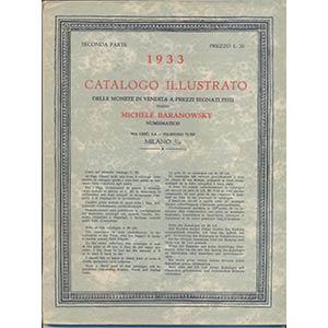 Baranowsky M. Listini a prezzi fissi. ...