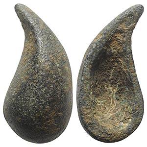 Anonymous, 8th-3rd centuries BC. Æ Bronze ...