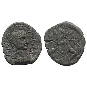 Augustus (27 BC-AD 14). Sicily, Panormus. Æ ...