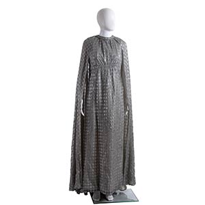 MARIPAL ATHENS EVENING DRESS WITH COAT  Late ...