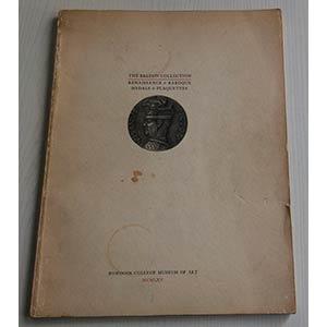 AA.VV. The Salton Collection. Renaissance & ...