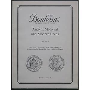 Bonhams in association with V.C. Vecchi & ...