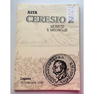 Ceresio Asta 2 Monete e Medaglie Monete ...