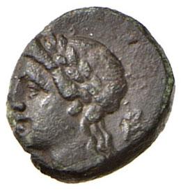 GRECHE - LUCANIA - Thurium  - AE ...