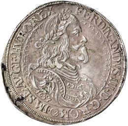 ESTERE - AUSTRIA - Ferdinando III ...