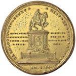 MEDAGLIE ESTERE - MESSICO - Carlo IV ...