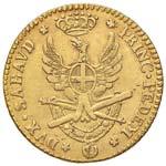 SAVOIA - Vittorio Amedeo III (1773-1796) - ...