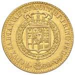 SAVOIA - Vittorio Emanuele I (1802-1821) - ...