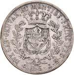 SAVOIA - Carlo Felice (1821-1831) - 5 Lire ...