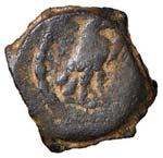 GRECHE - GIUDEA - Erode I (37-4 a.C.) - ...