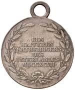 MEDAGLIE ESTERE - AUSTRIA - Francesco II ...