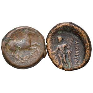 LOTTI - Greche  Lotto di 2 monete