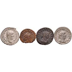 LOTTI - Imperiali  Antoniniano di Filippo I, ...