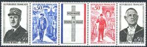EUROPA - FRANCIA  - Collezioni 1959-1991 ...