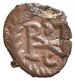 BARBARICHE - OSTROGOTI - Atalarico (526-534) ...
