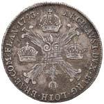 ESTERE - AUSTRIA - Francesco II (1792-1806) ...