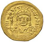 BIZANTINE - Giustino II ...
